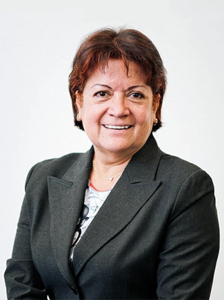 Consuelo Garcia de la Torre