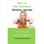 How to Win Arguments Without Arguing: Socratic Jujitsu