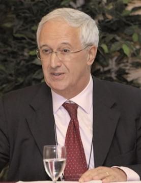 Claudio Baccarani