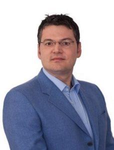 Mario Cioffi