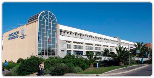 Universita di Cagliari, Italy