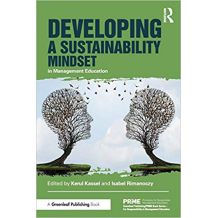 Questions about Sustainability Mindset – and Answers