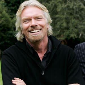 Richard Branson on Dignity