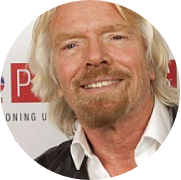 Richard Branson on the Importance of Dignity