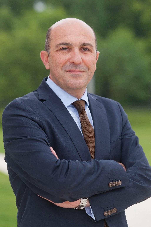 Ignacio Ferrero  – Spain Group