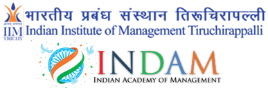 Humanistic Management track at the Indian Academy of Management Conference