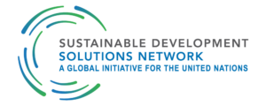 The UN Sustainable Development Solutions Network (SDSN)