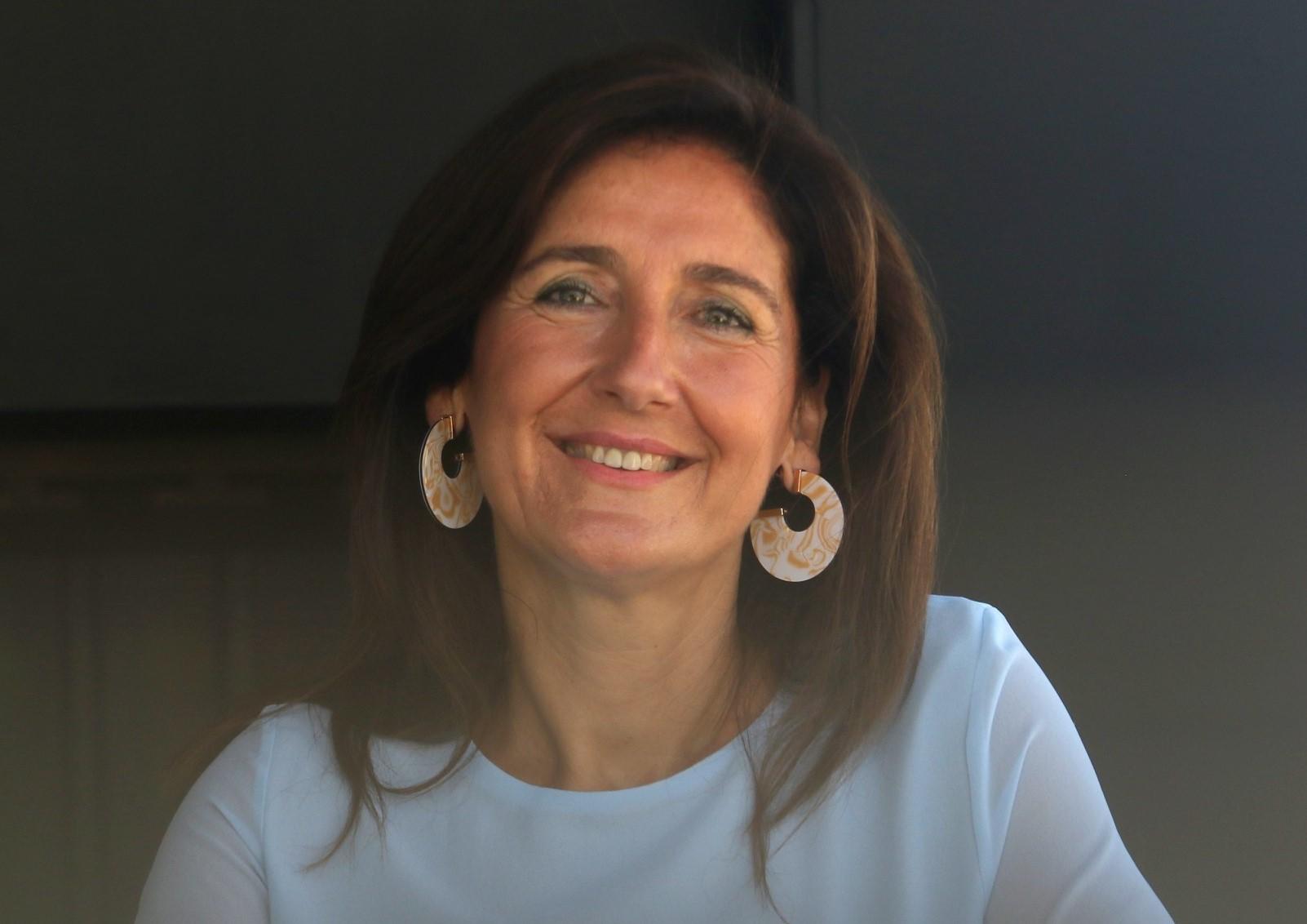 Ángela Callejón, PhD – Spain Group