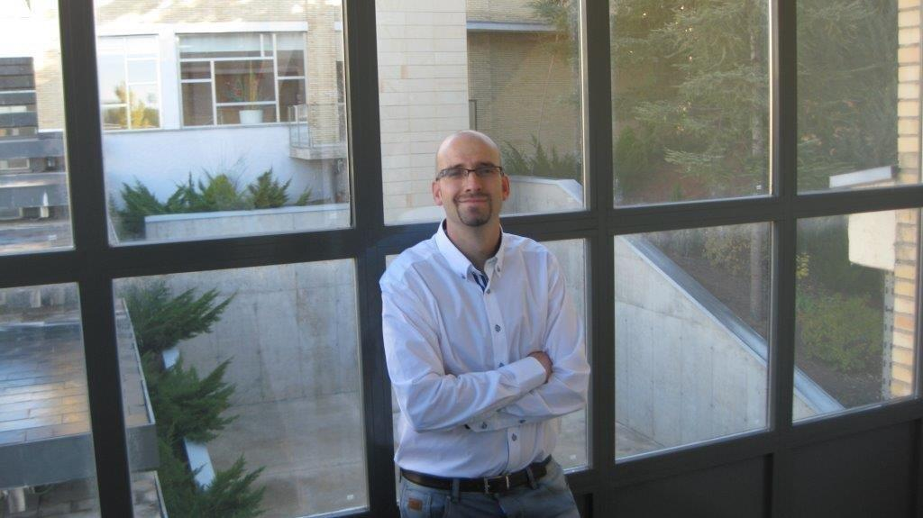 Pablo Ruiz-Palomino, PhD – Spain Group